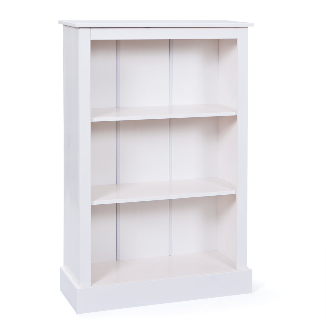 Libreria classica aurora mobile stile provenzale bianco for Bianco e dintorni arredamento provenzale