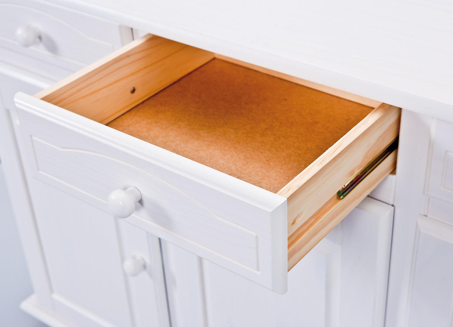 Credenza Con Vetrina In Legno : Credenza classica perugia mobile vetrine bianco vetrina legno