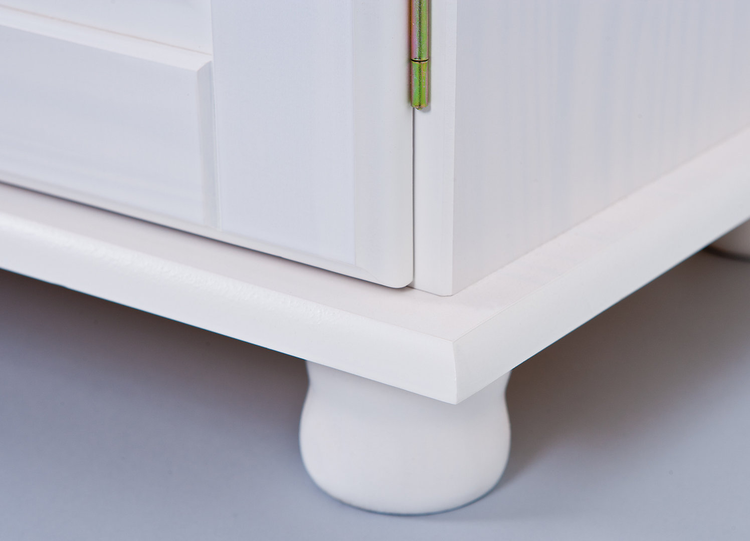 Credenza Con Vetrina Classica : Credenza classica perugia mobile vetrine bianco vetrina legno