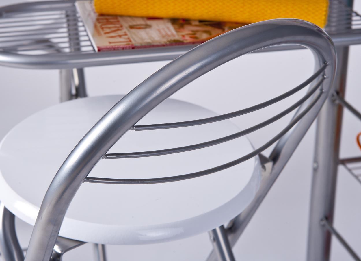Tavolo da colazione compact 43 tavolo da pranzo con due sedie for Tavolo da pranzo con sedie