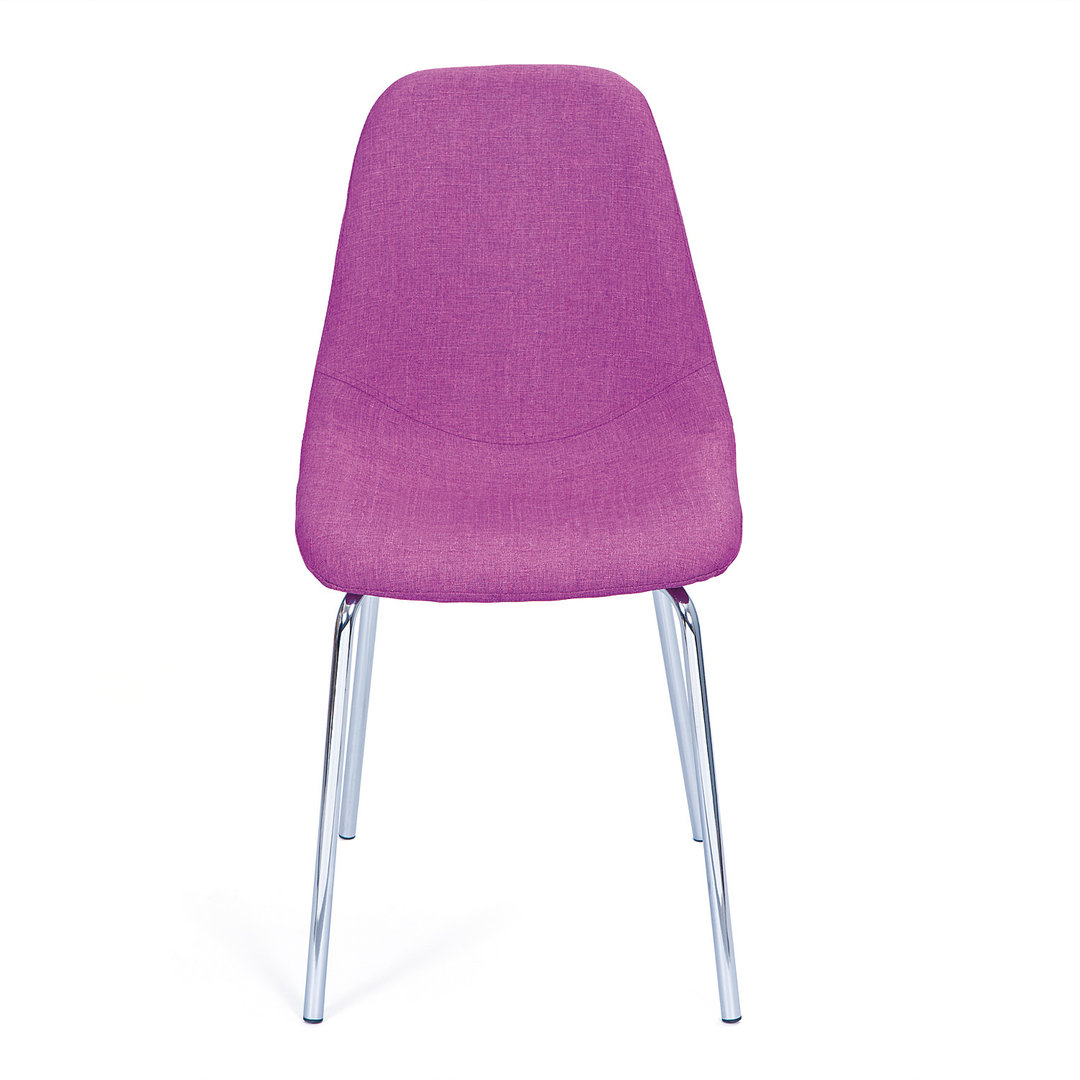 Set di 4 sedie ravenna colorate in 4 colori a scelta cucina for Set sedie cucina