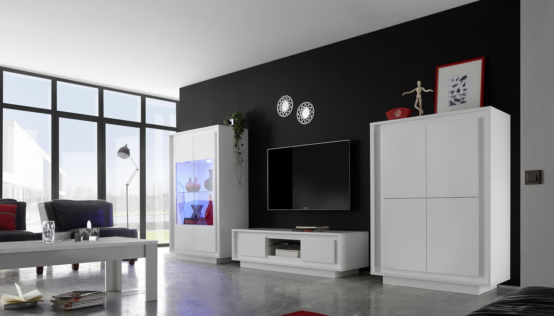 porta tv moderno dolce mobile soggiorno unico elegante
