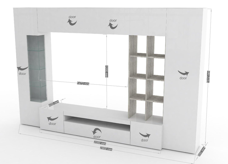 Stunning Soggiorno Parigi Ideas - Design Trends 2017 - shopmakers.us