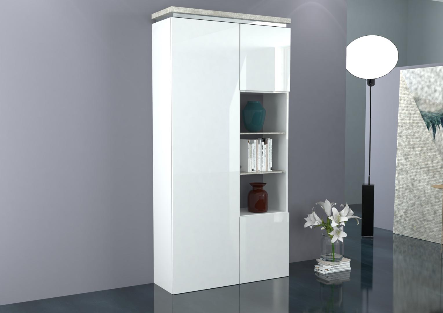 Credenza Camera Da Pranzo : Credenza sala da pranzo moderna houzz camere letto mobile per