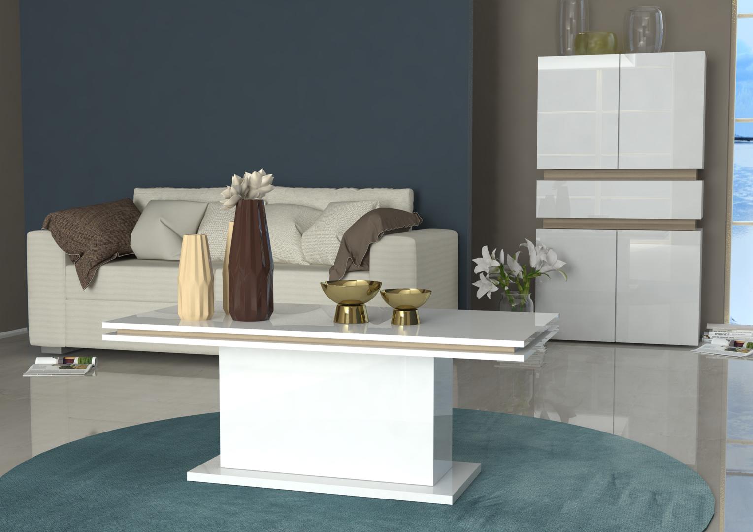 Credenza capiente grecia mobile soggiorno sala da pranzo for Sala soggiorno