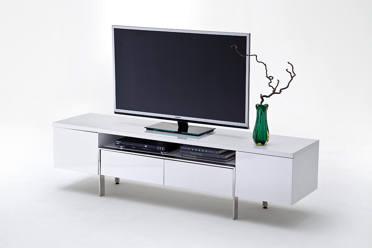 Ufficio Moderno Pesaro : Porta tv bianco pesaro mobile soggiorno moderno portatv design