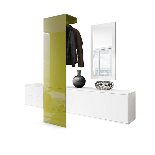 Mobili per entrata mobili per ingresso scarpiere for Mobile ingresso design moderno