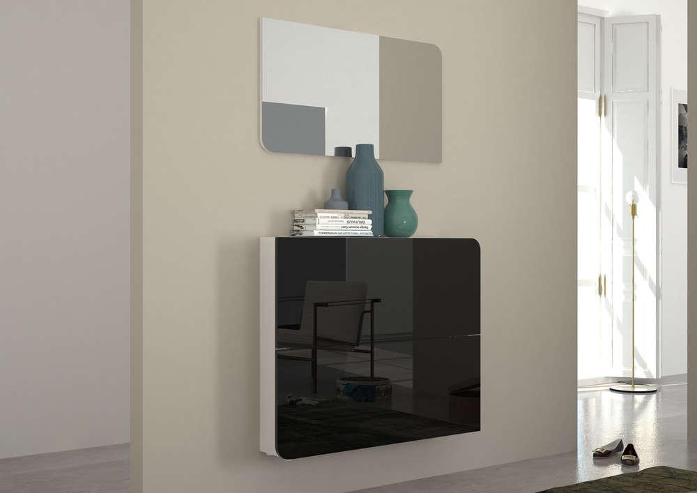 Mobili specchio grande specchio mobili spogliatoio console with mobili specchio interesting - Scarpiera specchio mercatone uno ...