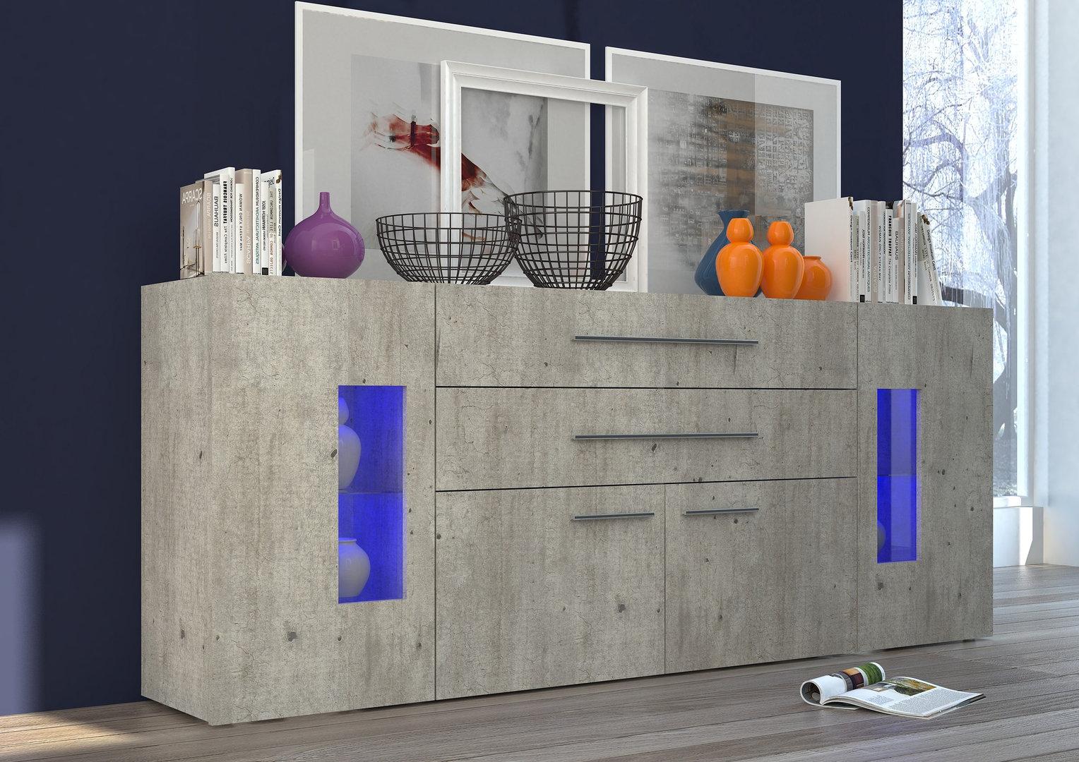 Luci soggiorno moderno area sospensione soggiorno led per design
