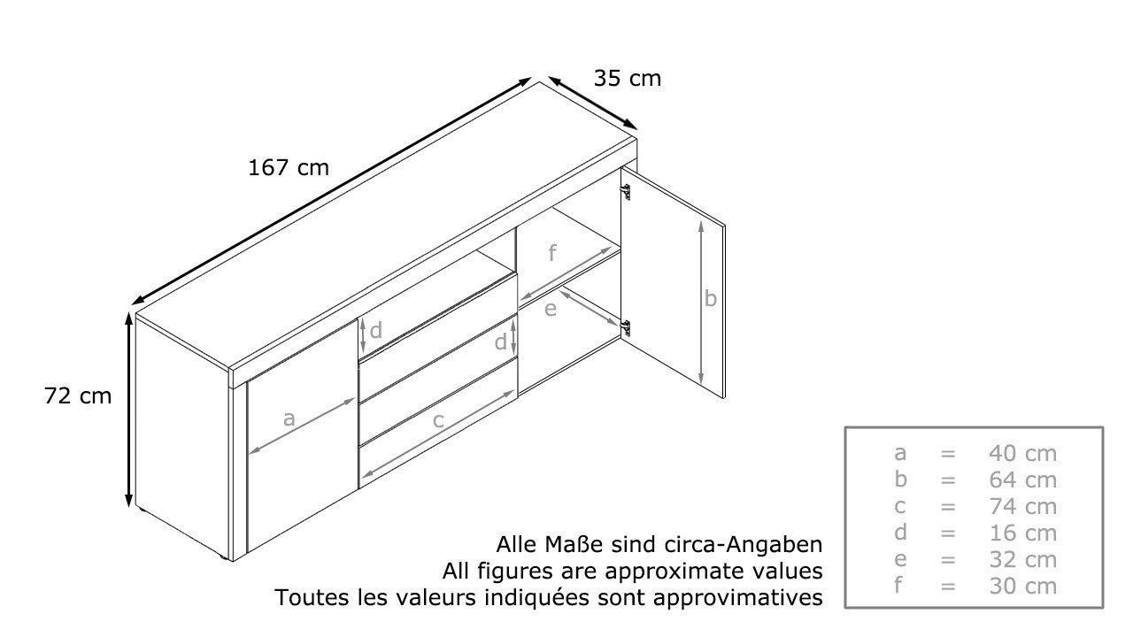 Beautiful Dimensioni Soggiorno Pictures - Idee Arredamento Casa ...
