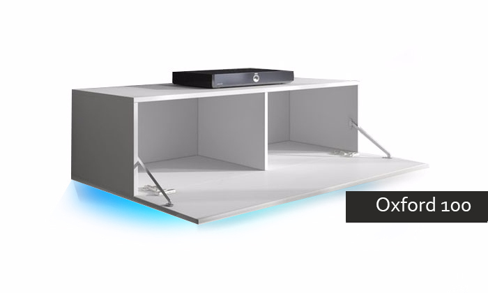 Porta tv oxford 100 mobile moderno - Mobile porta tv moderno design ...