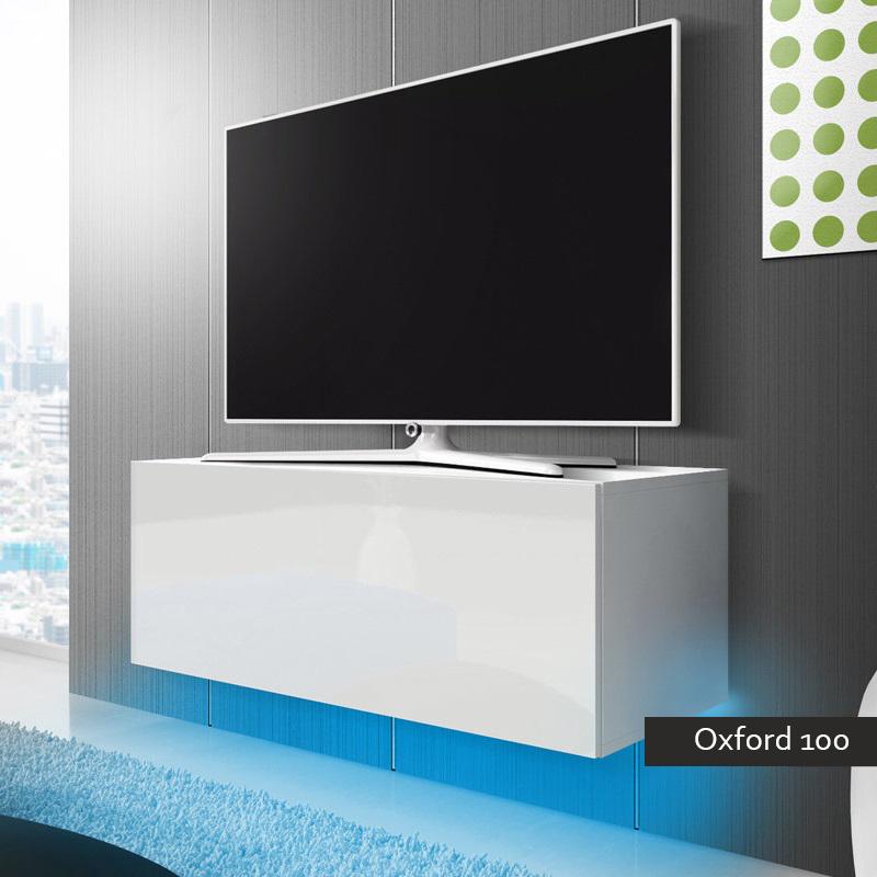 Porta tv Oxford 100, mobile moderno
