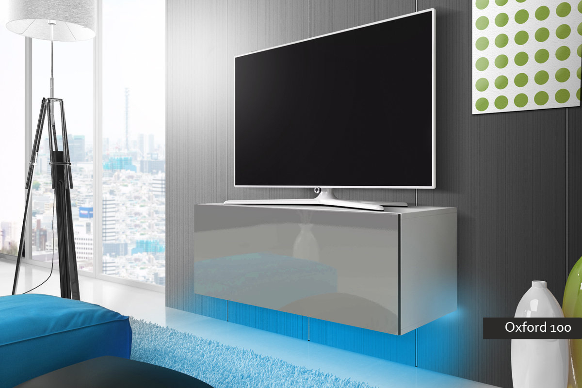 Grancasa Mobili Porta Tv.Porta Tv Oxford 100 Mobile Moderno