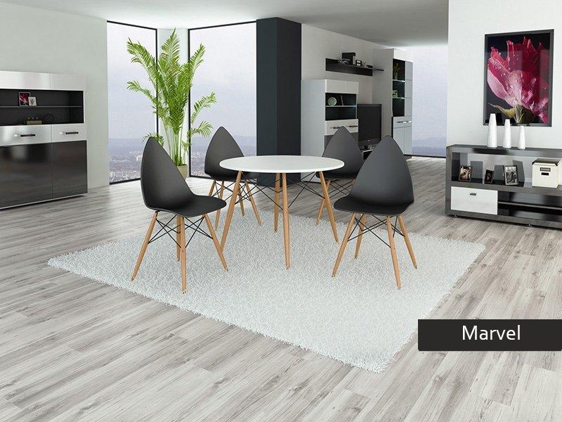 Tavolo Da Pranzo Rotondo Bianco ~ Design Per la Casa e Idee ...