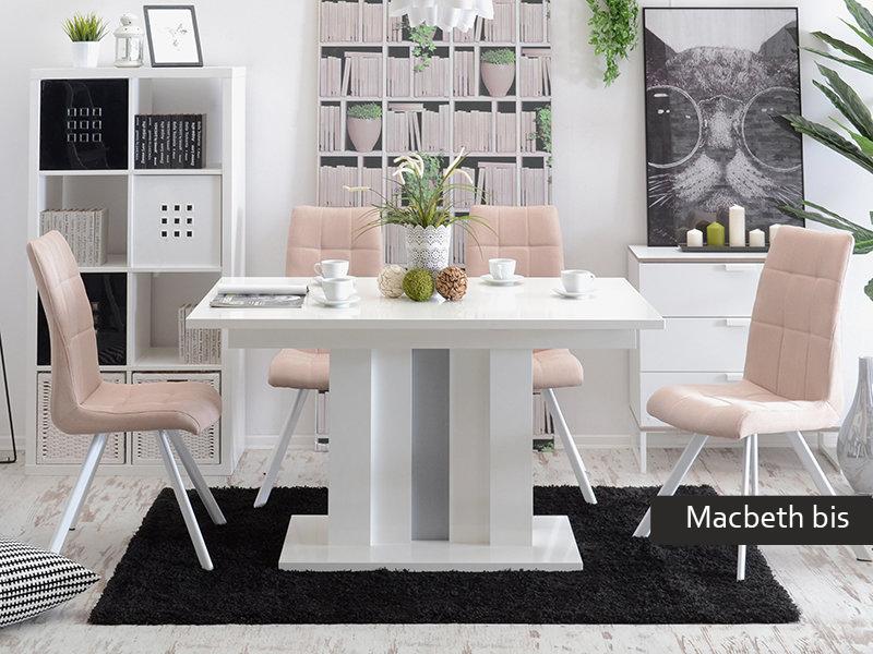 Tavolo allungabile moderno Macbeth bis, cucina, sala da pranzo