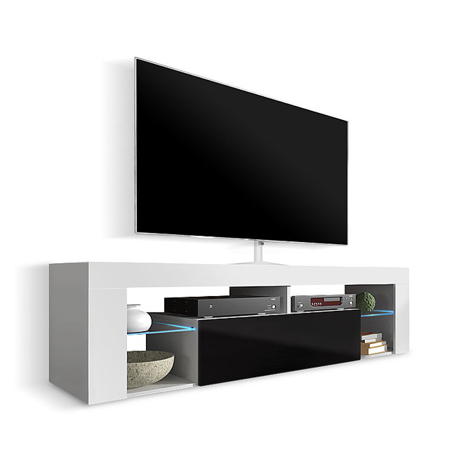 Mobile moderno per televisore newton porta tv design - Mobile porta tv moderno design ...