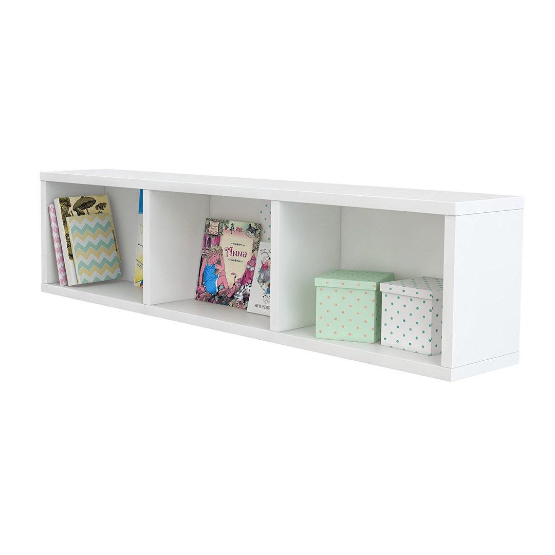 fasciatoio baby bianco mobile cameretta per bambini in 7 colori. Black Bedroom Furniture Sets. Home Design Ideas