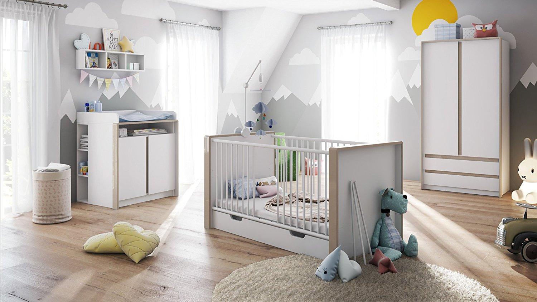 Armadio baby mobile cameretta bimbi in 7 colori guardaroba - Colori per camera bambini ...