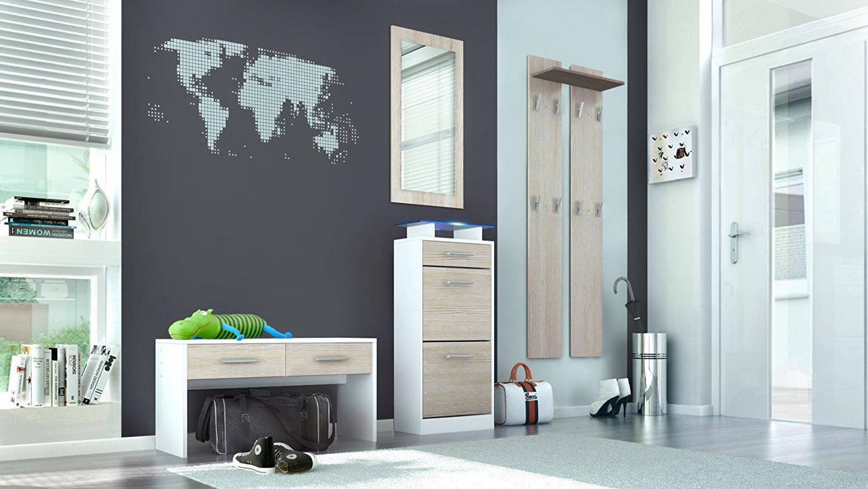 Ingresso moderno sincro s2 mobili per entrata corridoio for Colori mobili moderni