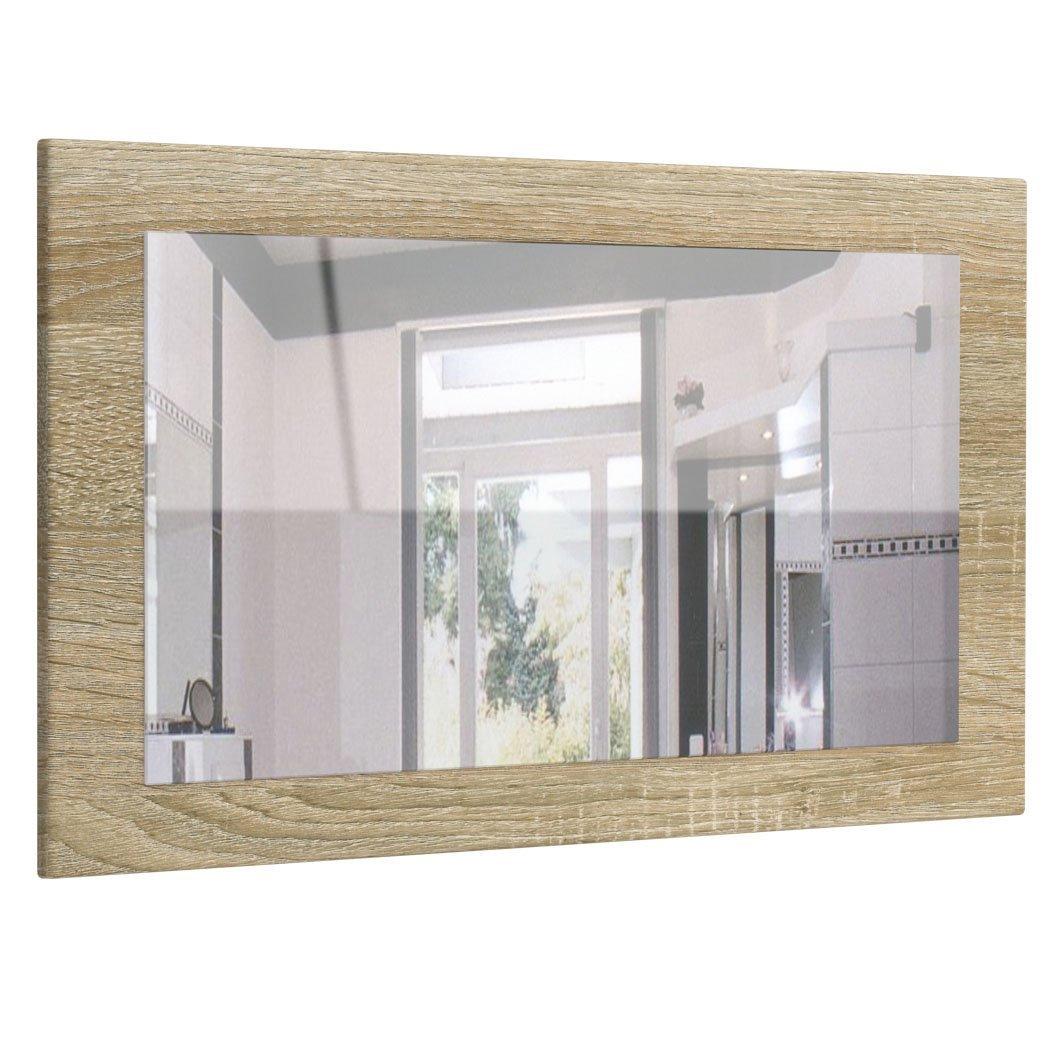 Specchio Quasimodo, 3 misure e 13 colori a scelta