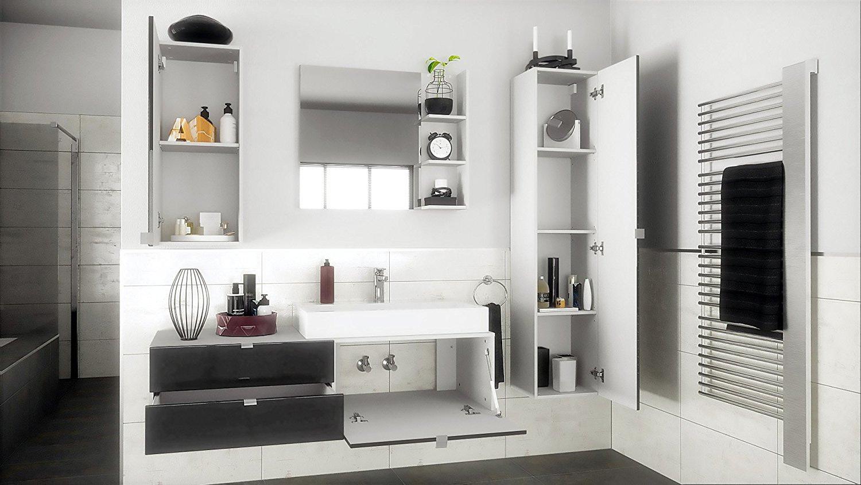 Alsex mobili per bagno arredions for Mobili per lavello bagno
